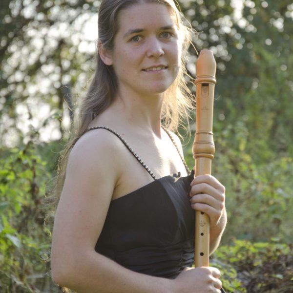 Mathilde Helm solo